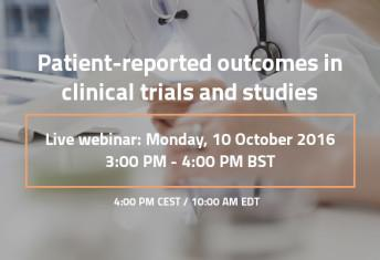Patient Reported Outcomes