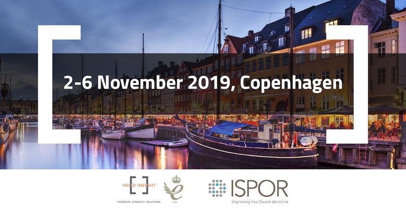 Valid Insight ISPOR 2019