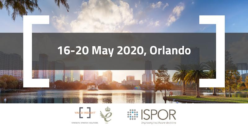 Valid Insight ISPOR 2020