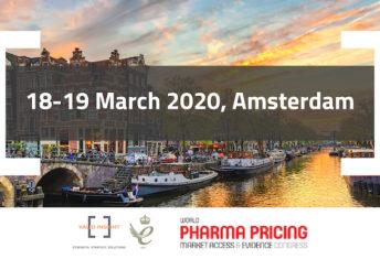 Valid Insight World Pharma Pricing Congress 2020