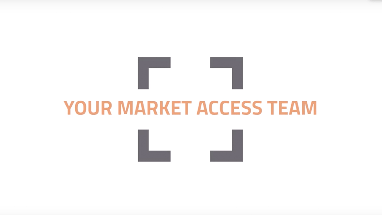 Valid Insight Market Access