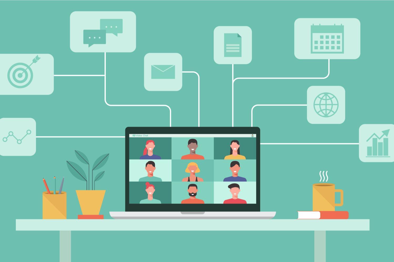 Virtual Meetings Market Access