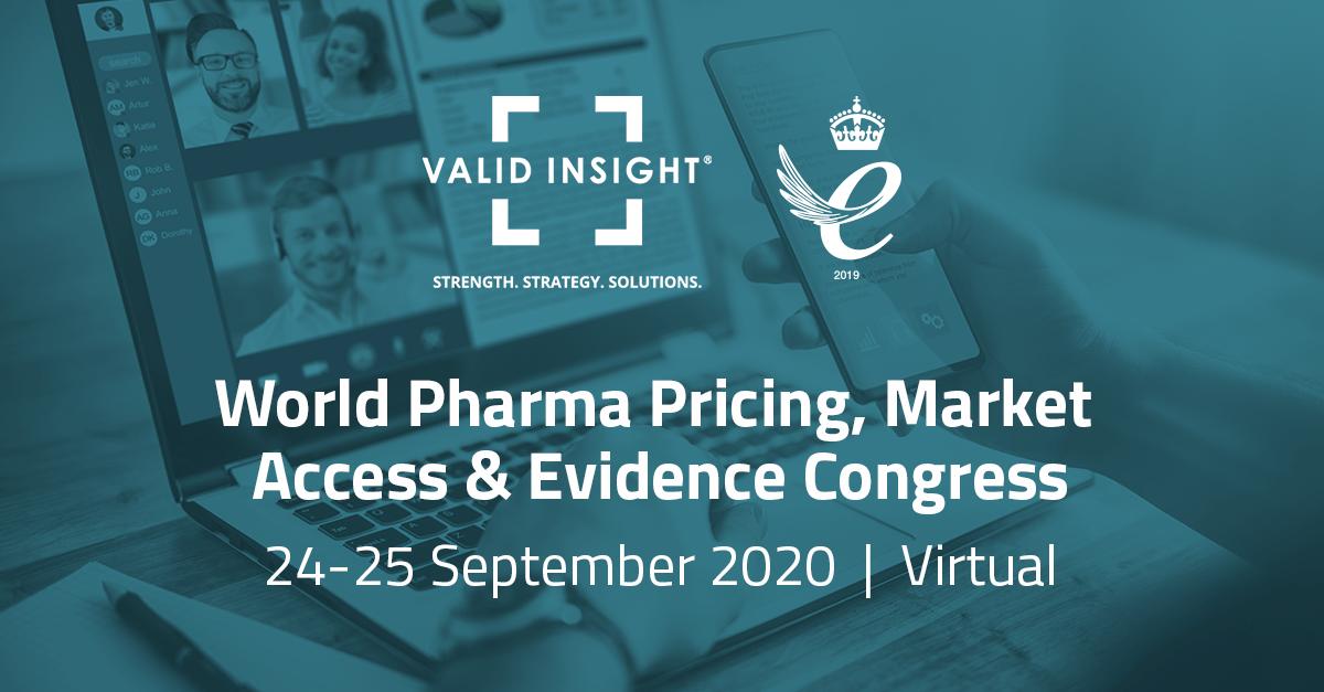Pharma Pricing